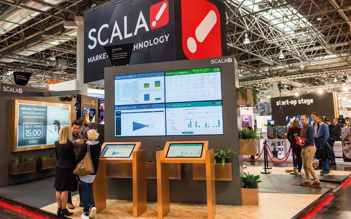 Scala ISE