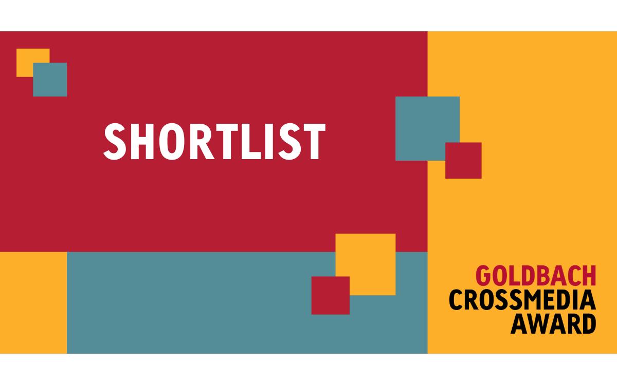 Acht Kampagnen schaffen es auf die Shortlist des diesjährigen Goldbach Crossmedia Awards (Foto: Goldbach)