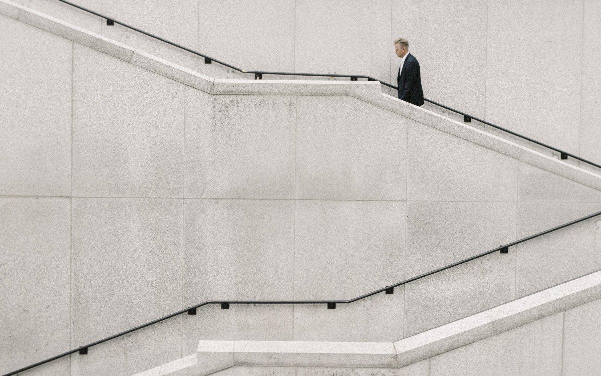 Business Continuity auch in Notfallzeiten (Foto: John Cameron / Unsplash)