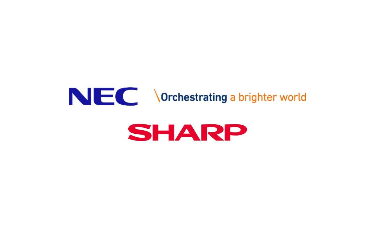 NEC und Sharp legen Display Business zusammen (Foto: Unternehmen)