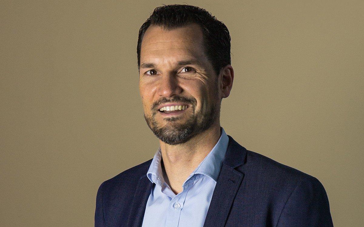 Habegger CEO Jürg Schwarz im Interview (Foto: Habegger)