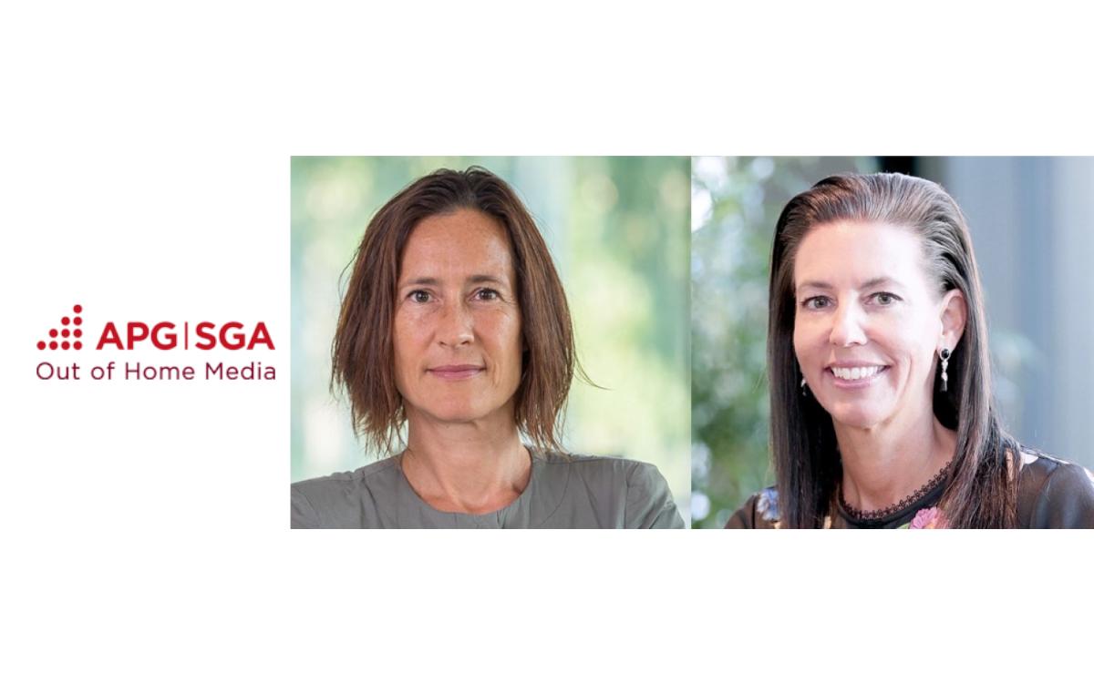 Dr. Maya Bundt (l) und Jolanda Grob werden als neue Verwaltungsrätinnen der APG|SGA vorgeschlagen (Foto: APG|SGA AG)
