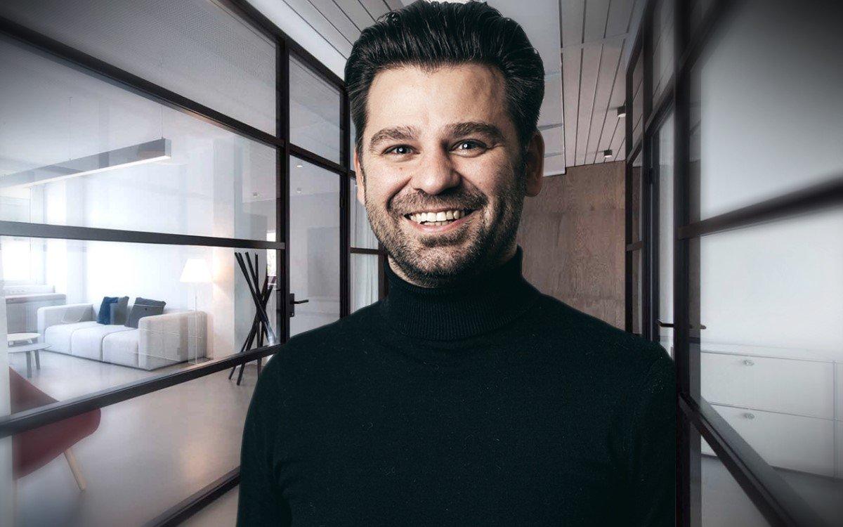 Matthias Hofmann, DACH-Manager Scala (Foto: Scala)