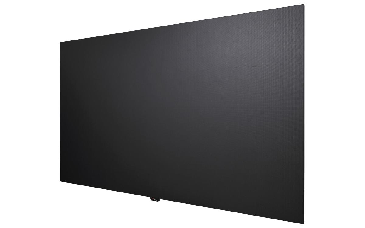 Das QUADZilla-Display von Optoma setzt auf ein 4-in-1 SMD-Layout (Foto: Optoma)