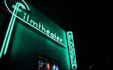 Kino Symbolfoto (Foto: Paul Volkmer)