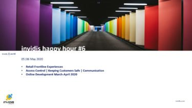 invidis Happy Hour 6 (Foto: invidis)