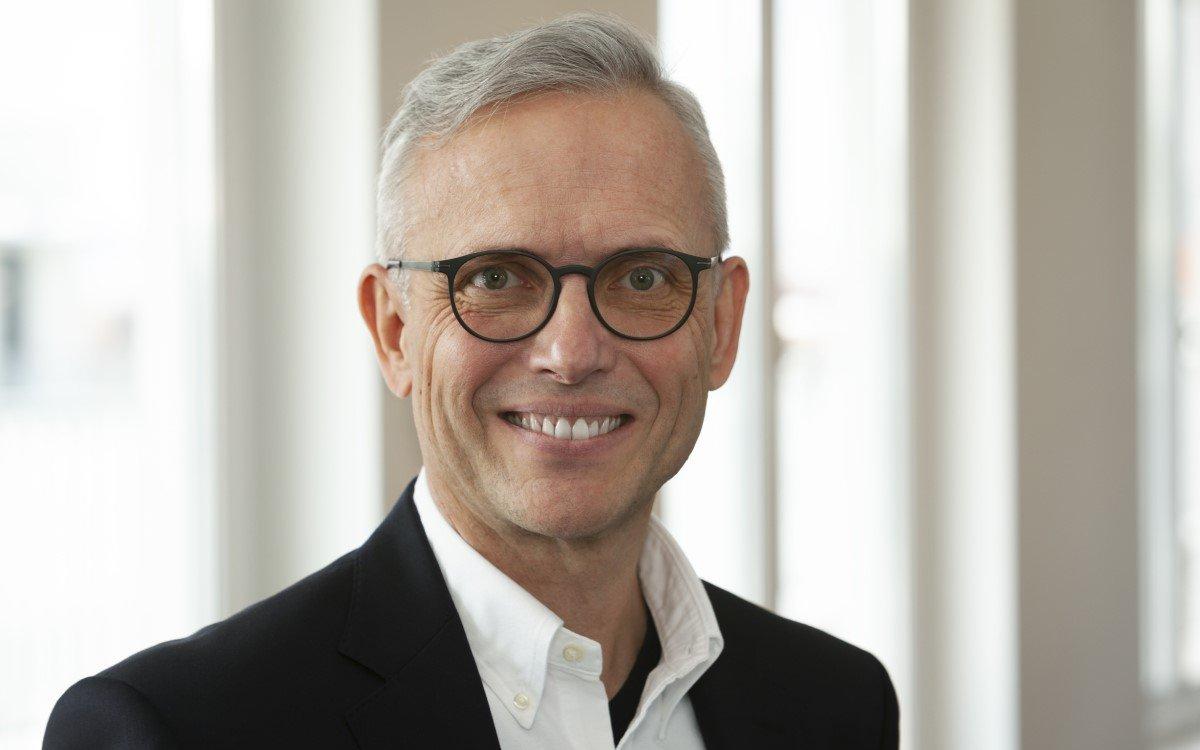 Der Autor, Christian-Thomas Retinger, CMC und Senior Business Consultant bei Kapsch BusinessCom AG (Foto: Christian-Thomas Retinger)