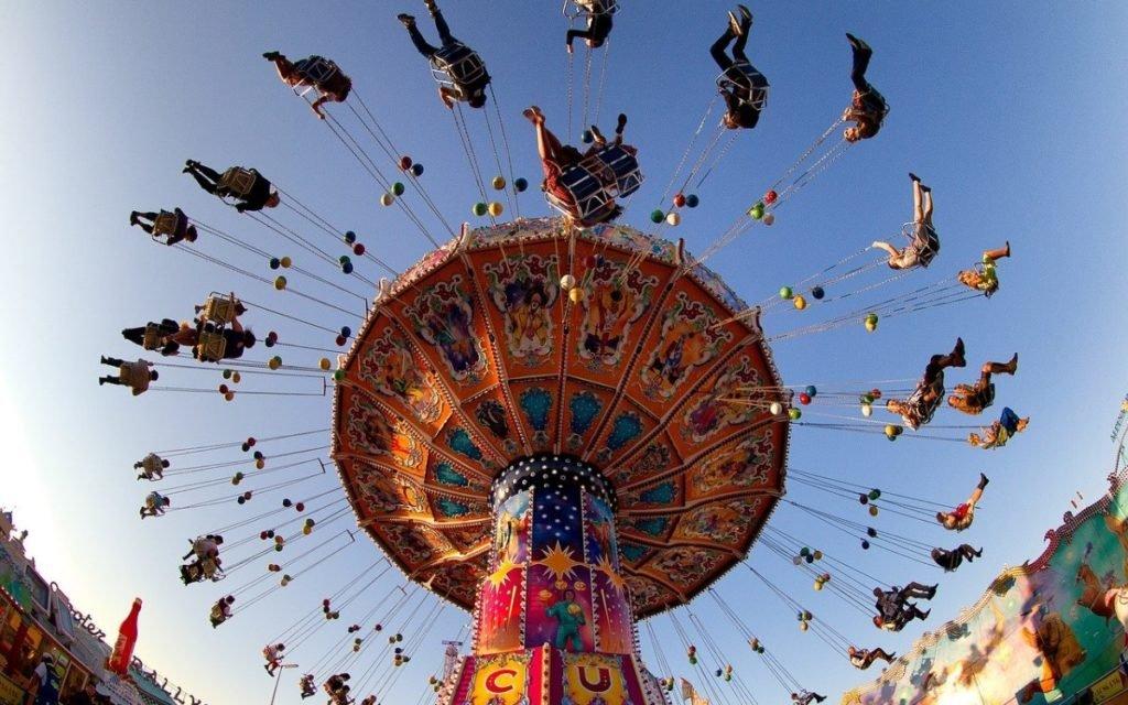 Das Münchner Oktoberfest wurde für 2020 offiziell abgesagt (Foto: Pixabay)