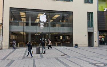 Apple Store, H&M, TKMaxx und andere bleiben noch geschlossen (Foto: invidis)