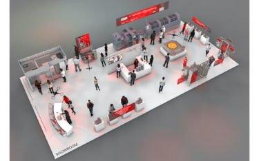 Gemeinsame Plattform für Messestand und Showroom - ICT und Octanorm gründen Digital Allianz (Foto: ICT)