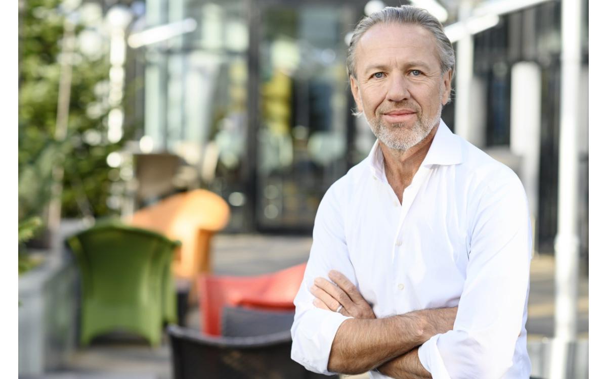 Dr. Ferdinand Hager, Vorstand/CTO der feratel media technologies AG (Foto: feratel)