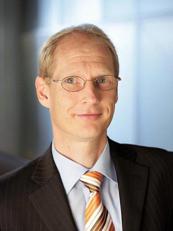 Der Autor: Thorsten Bechler, Manager Product Marketing bei Sharp Business Systems SBS (Foto: Sharp)