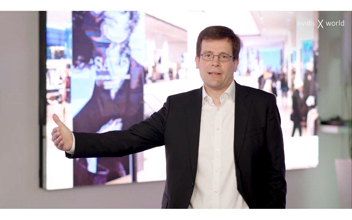 Stefan Schieker / Digitalisierungsexperte von invidis consulting (Foto: invidis)