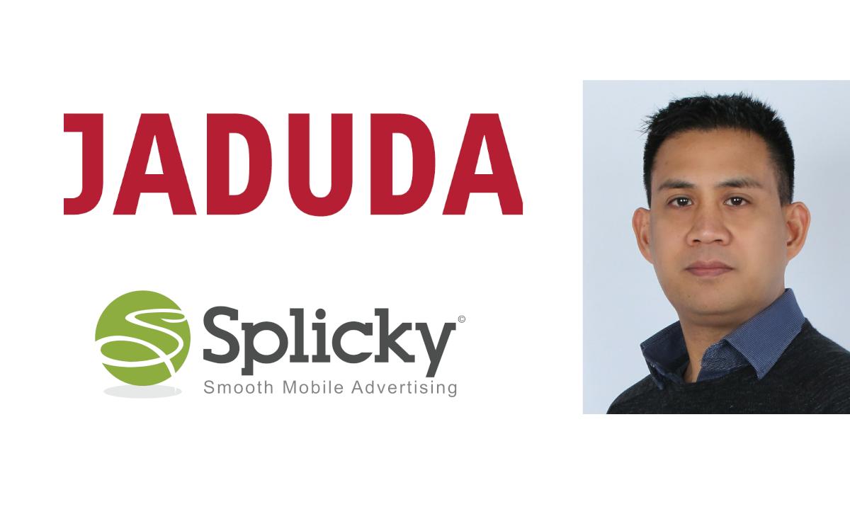 DooH Programmatic Dienstleister Jaduda, bekannt für seine DSP Splicky, eröffnet ein neues Büro in London mit Gordon Bonifacio an der Spitze (Foto: Jaduda)