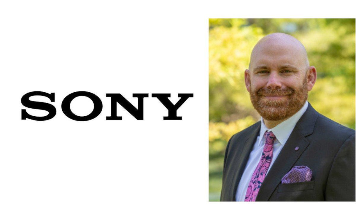Rich Ventura wechselt nach fast 20 Jahren bei NEC zu Sony und wird dort neuer B2B Vice President (Foto: Sony)