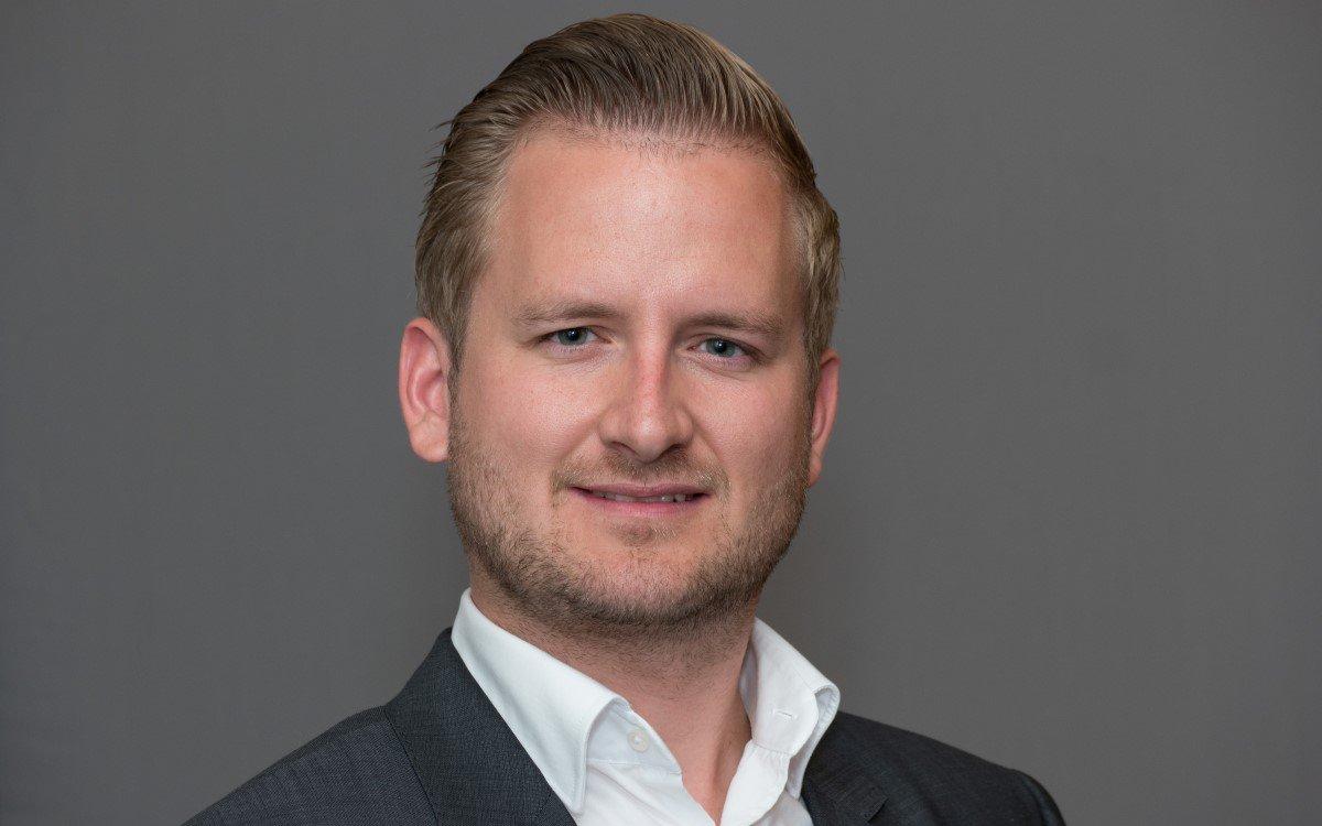 Stefan Ebnöther wechselt als neuer Chief Business Officer zu Distributor Littlebit Technology (Foto: Littlebit Technology)