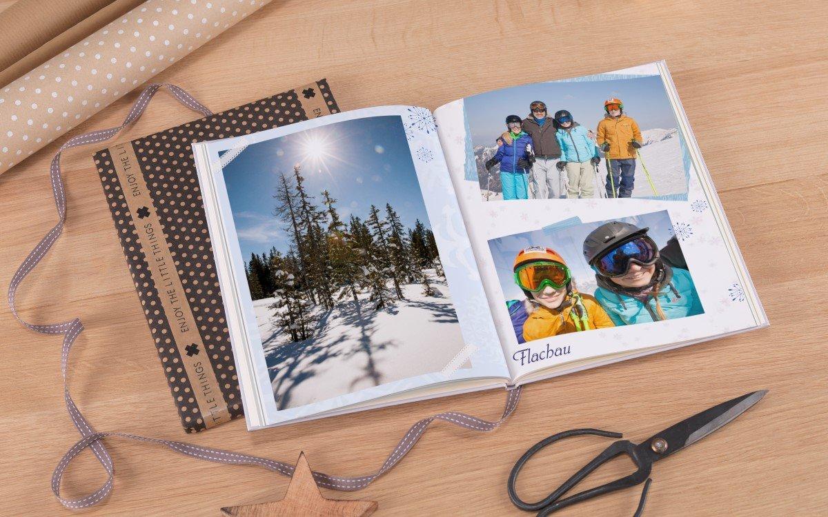 Agentur pilot gestaltet künftig die Kampagnen für CEWEs Fotobücher (Foto: CEWE)