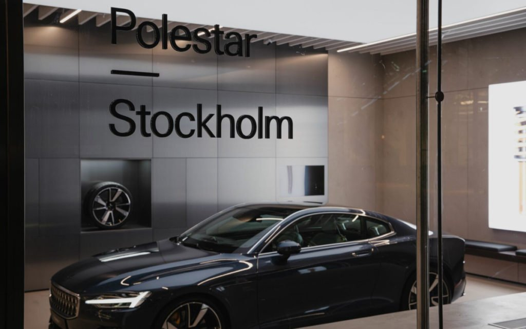 Willkommen bei Polestar in Stockholm (Foto: Polestar)
