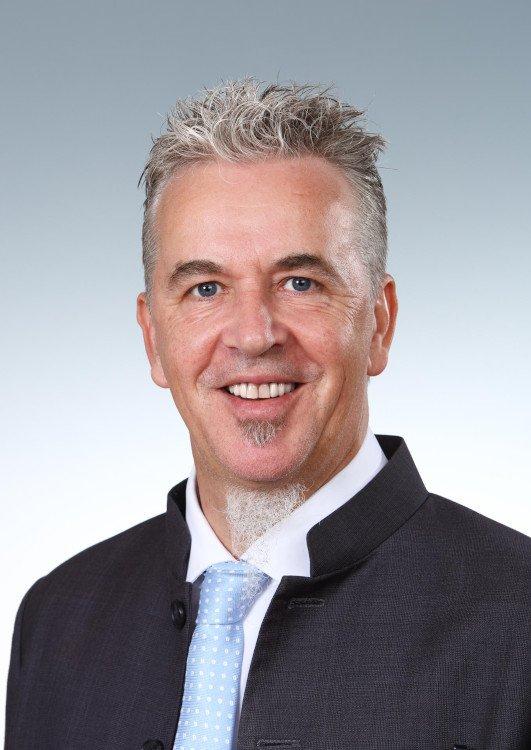 Equinoxe neuer und alter Geschäftsführer Wolfgang Schuler (Foto: Equinoxe)