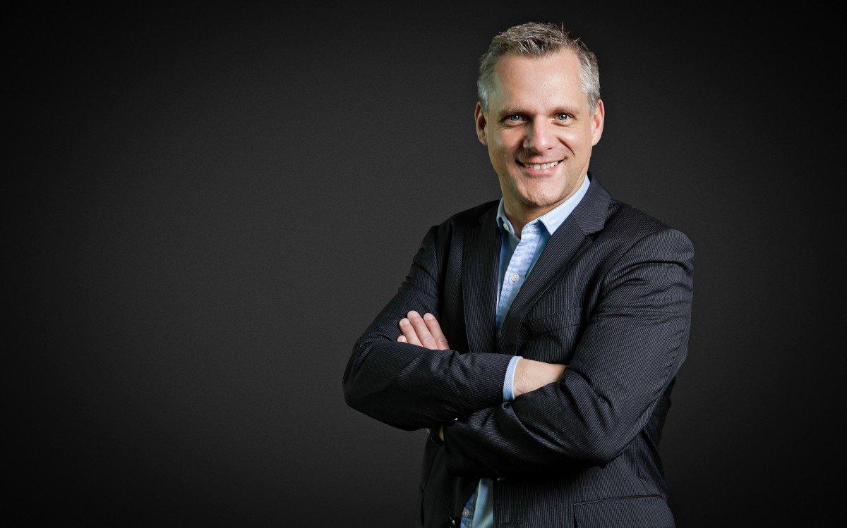Udo Schendel, Geschäftsführer von Weischer.JvB (Foto: Weischer)