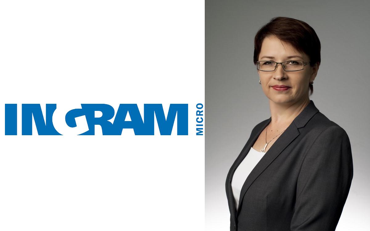 Svetlana Sorokina wird Geschäftsführerin von Ingram Micro Schweiz (Foto: Ingram Micro)