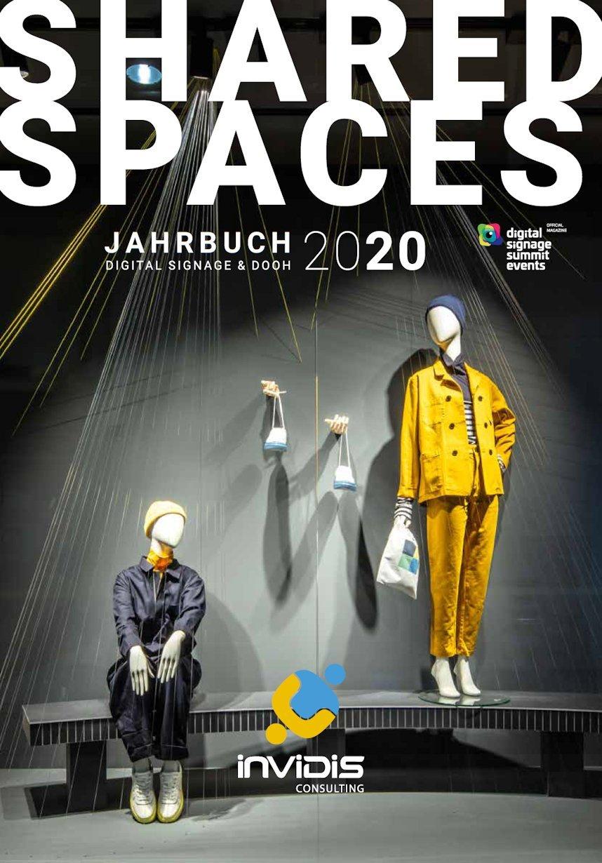 Invidis Jahrbuch 2020
