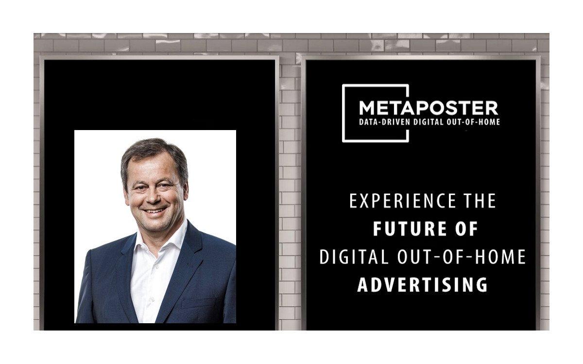 Franz Josef Medam wird Chief Visionary Officer bei Metaposter (Foto: Metaposter)