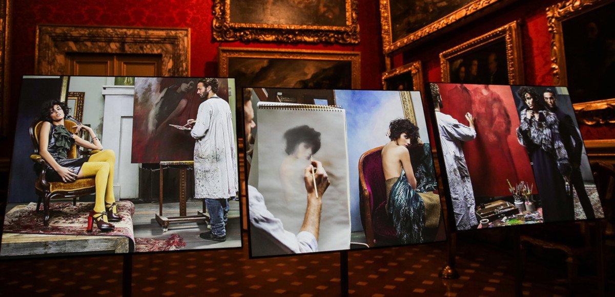 Pitti Immagine veranstaltet Fashion-Ordermessen in Italien (Foto: Pitti)