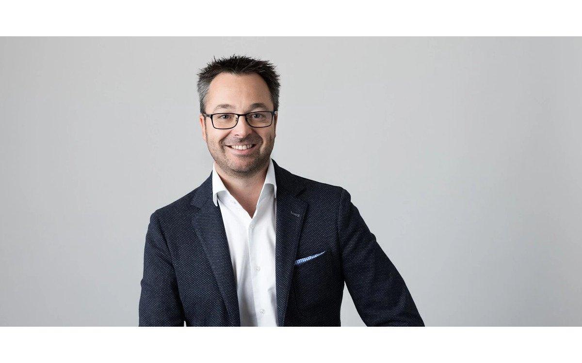 Maarten Dollevoet / Broadsign (Foto: Broadsign)