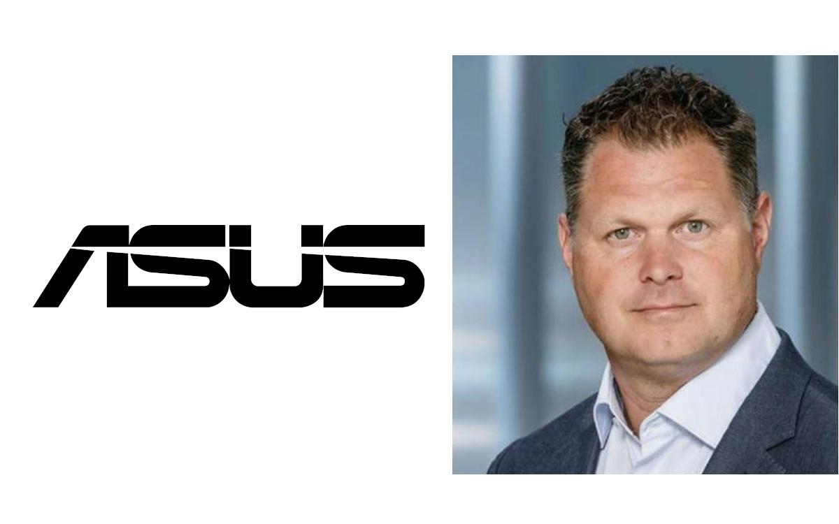 Dirk Bürger wechselt als neuer Head of Channel zu Hardwarehersteller Asus (Foto: Asus)