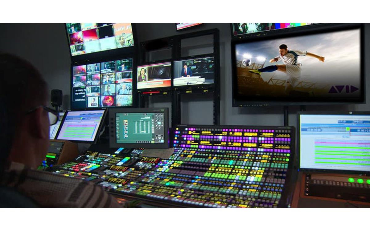 Avid ist Experte für professionelle Broadcast- und Postproduktion-Technologie (Foto: Avid)