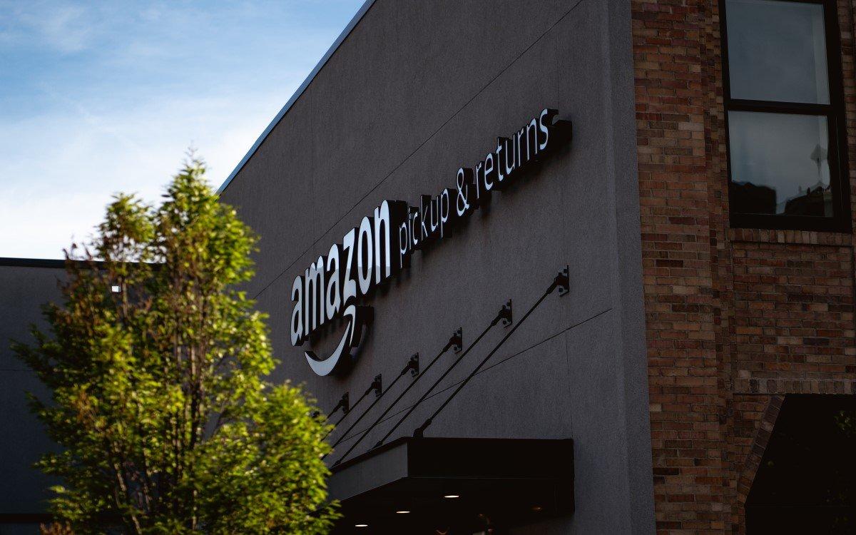 Amazon-Office in den USA (Foto: unsplash)