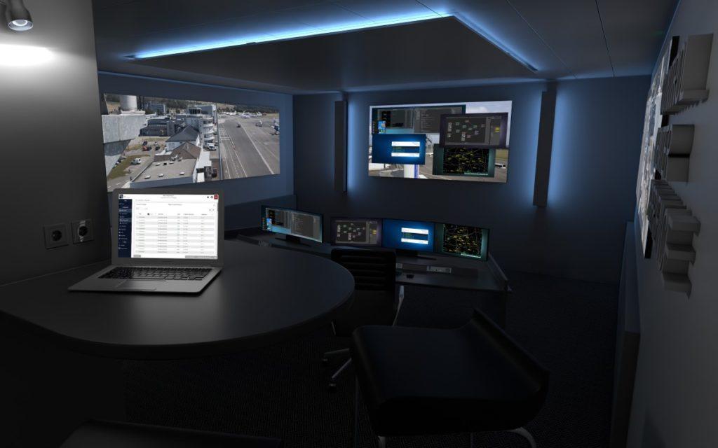 Die ControlCenter-Xperience ist G&Ds Showroom für KVM-Technologie (Foto: Guntermann & Drunck)