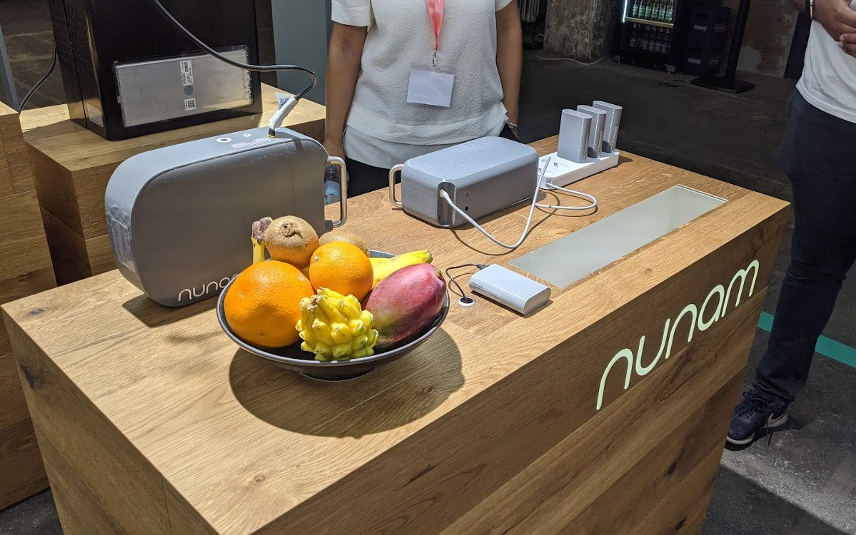 Nunam - zweites Leben für Consumer Electronics (Foto: invidis)