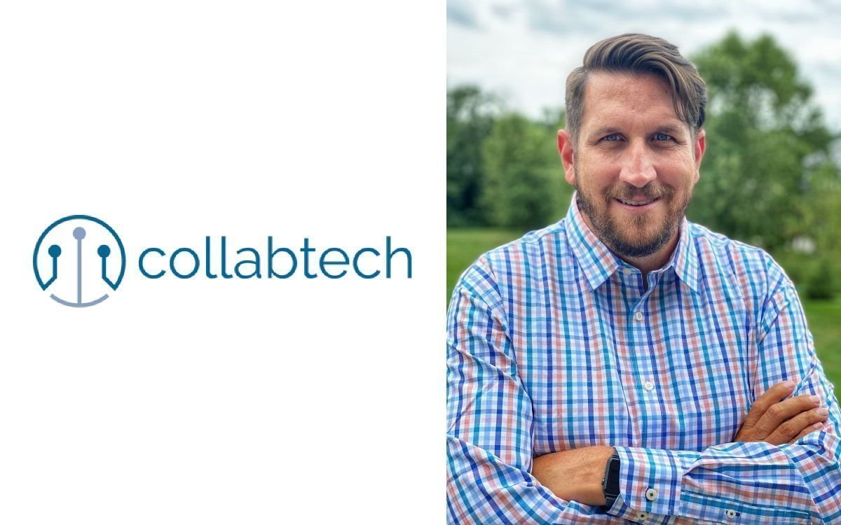 Chris Ebner tritt dem Collaboartion-Experten Collabtech als neuer SVP of Operation für den US-Markt bei (Foto: Collabtech)