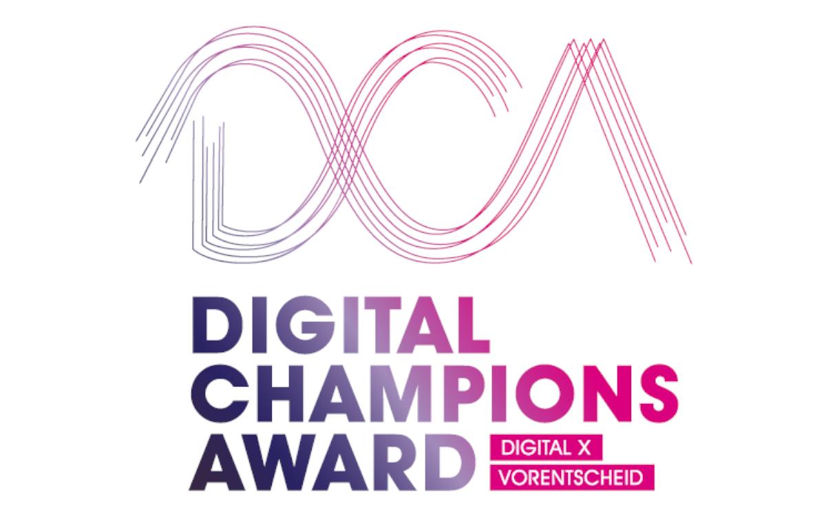 Die Digital Champion Awards ehren lährlich innvative digitale Lösungen und Projekte (Foto: Digital Champions Award)