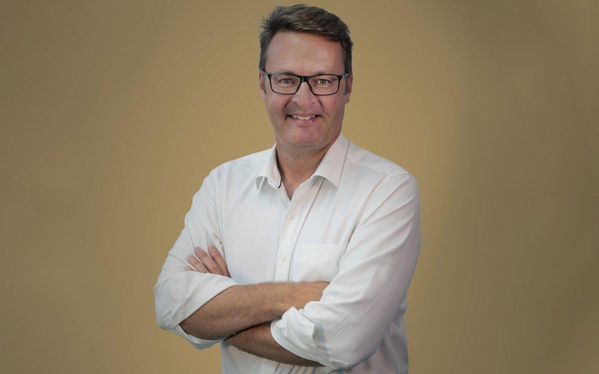 Lukas Sramek wird neuer Director of Operations bei Habegger (Foto: Habegger AG)