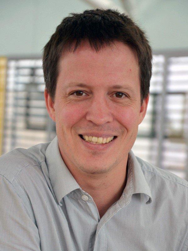 Der Autor Prof. Axel Polleres ist wissenschaftlicher Leiter des Professional MBA Digital Transformation & Data Science der Executive Academy an der WU Wien (Foto: Wirtschaftsuniversität Wien)