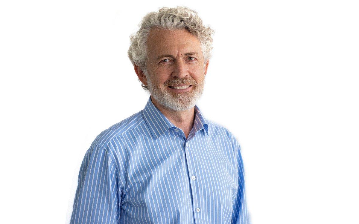 Roland Grassberger / Gründer und Geschäftsführer von Grassfish (Foto: Grassfish)