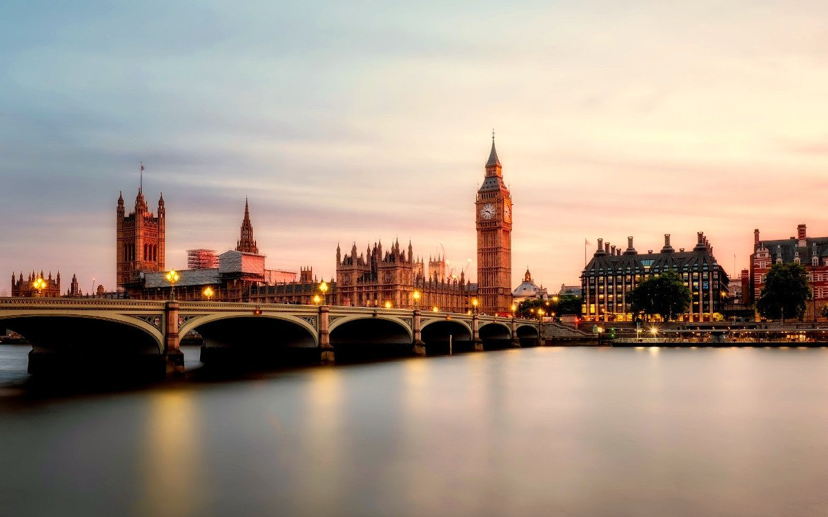 London Westminster (Foto: Pixabay)