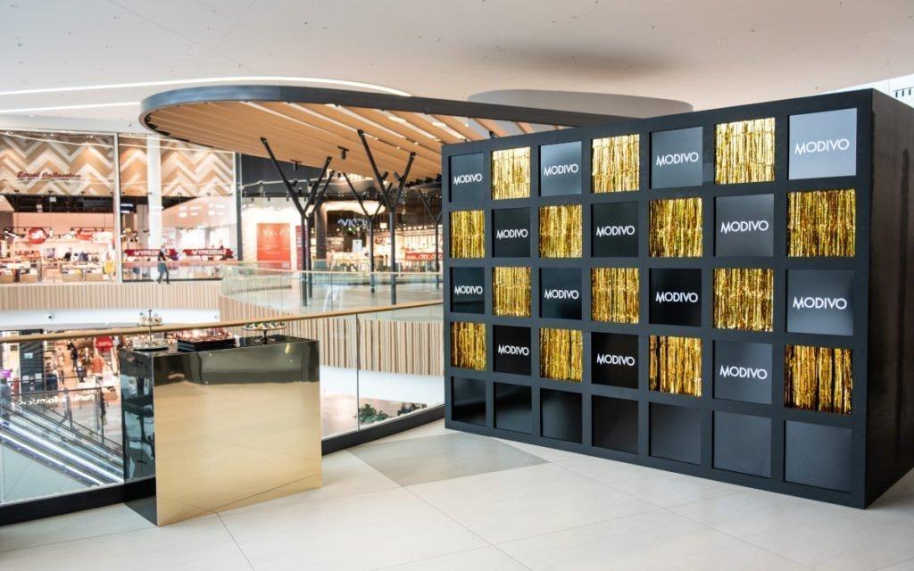 Modivo Flagship-Store in Warschau (Foto: Modivo)