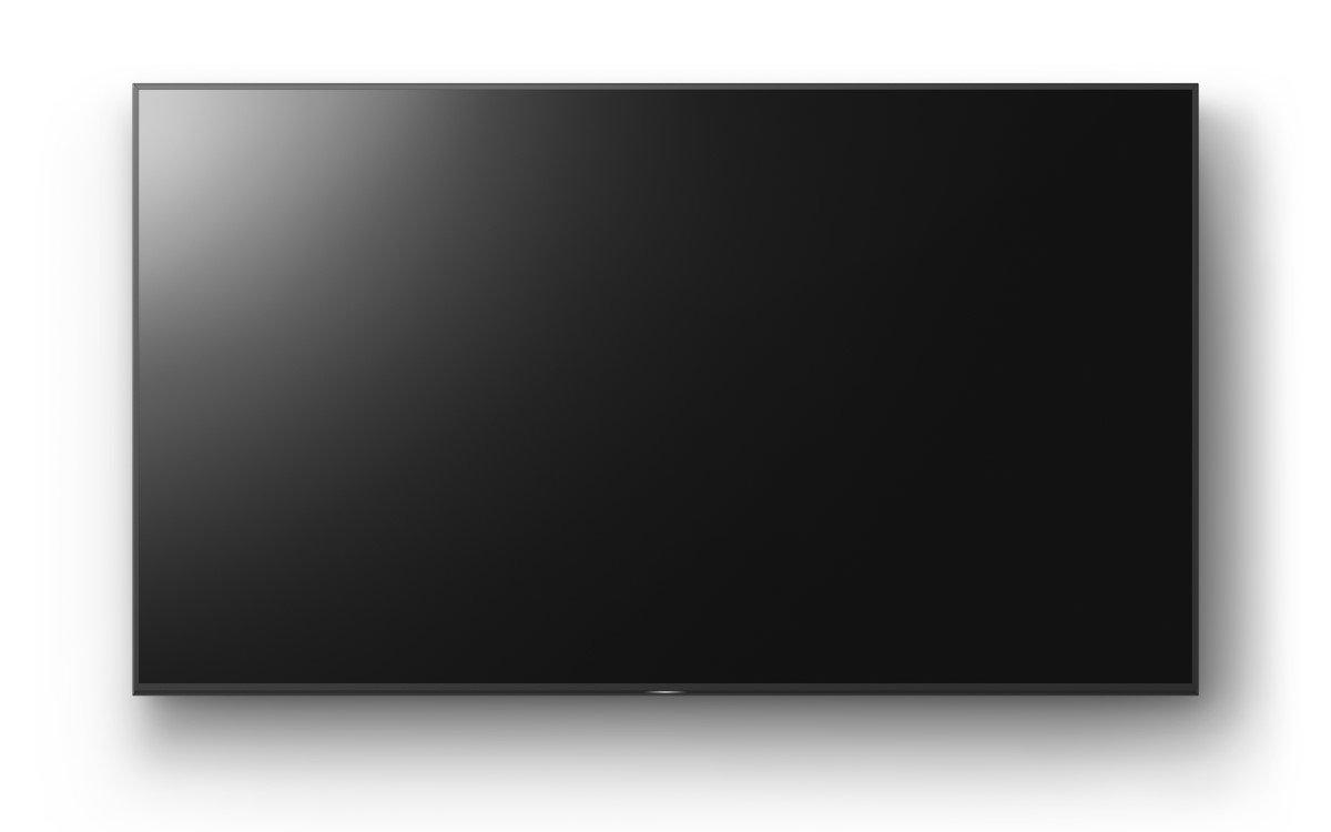"65"" BZ40H von Sony (Foto: Sony)"