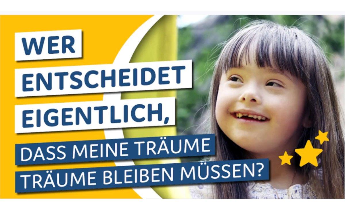 DooH-Anbieter unterstützen die Aktion Kindertraum mit Werbefläche deutschlandweit (Foto: Aktion Kindertraum)