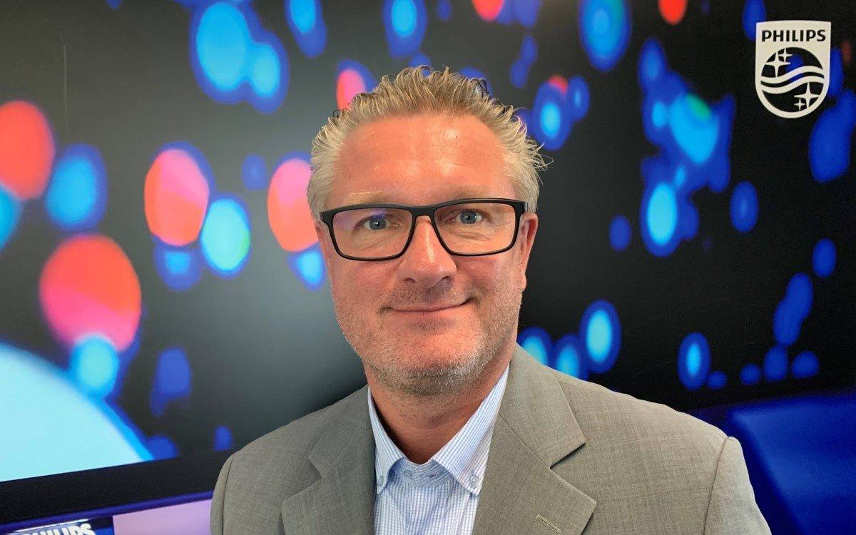 AV-Profi Christian Krela übernimmt bei Philips PDS künftig die neu geschaffene Position des Channel Managers Distribution für Deutschland und Österreich (Foto: Philips PDS)stian Krela übernimmt bei Philips PDS künftig die neu geschaffene Position des Channel Managers für Deutschland und Österreich (Foto: Philips PDS)