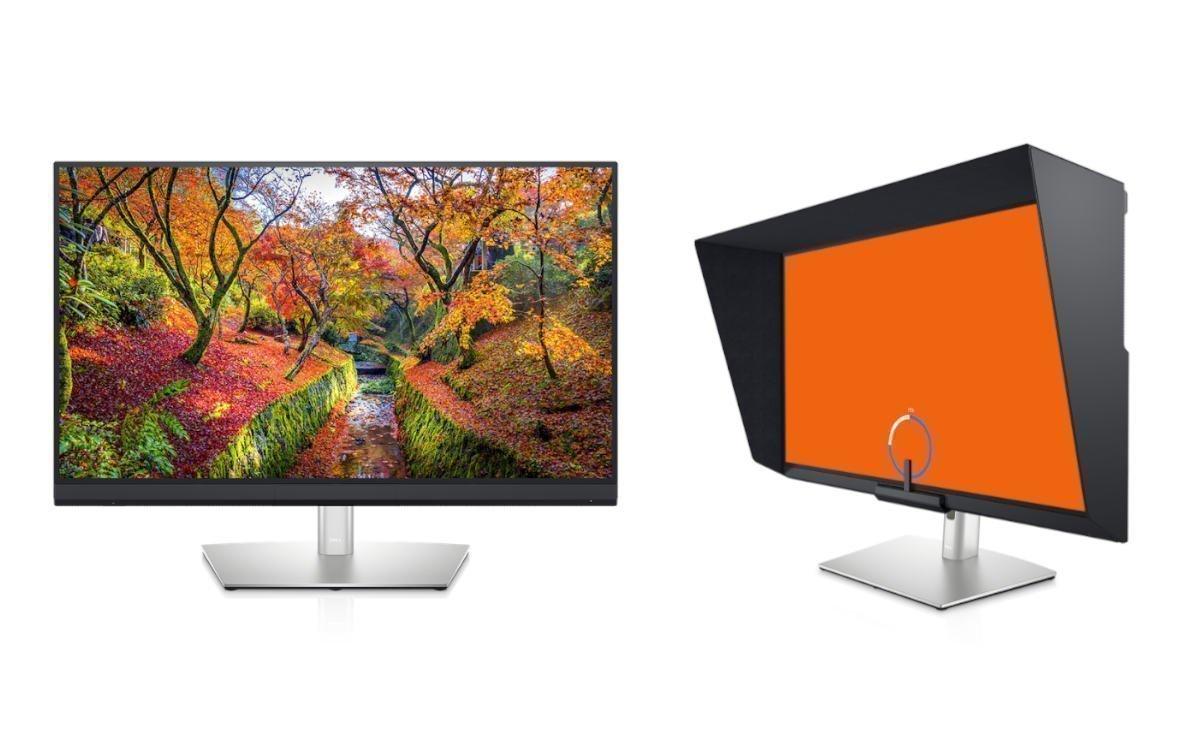Dell UltraSharp 32 HDR PremierColor (Foto: Dell Technologies)