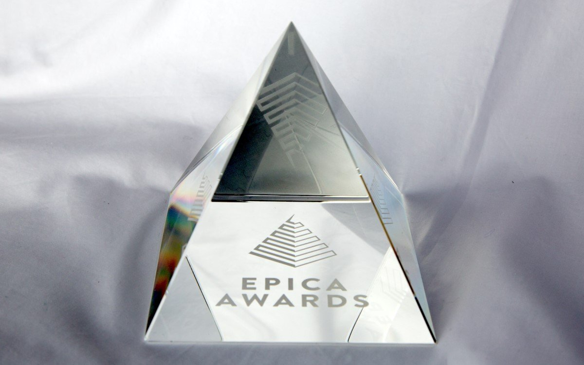 Die Epica Awards ehren besonders kreative Werbekampagnen, die Bewertung erfolgt durch eine internationale Journalisten-Jury (Foto: Epica Awards)