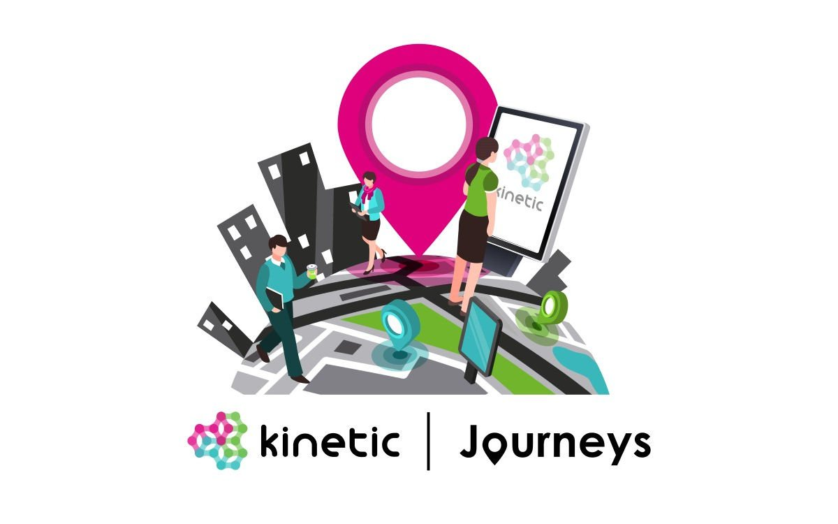 Kinetic startet mit Journeys eine neue DSP für programmatische Außenwerbung (Foto: Kinetic)