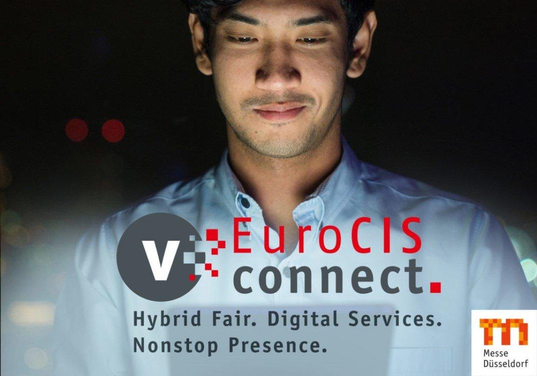 EuroCIS 2021 vom 16. bis 18. März in Düsseldorf: Tomorrow is the new Today (Foto: EuroCIS)