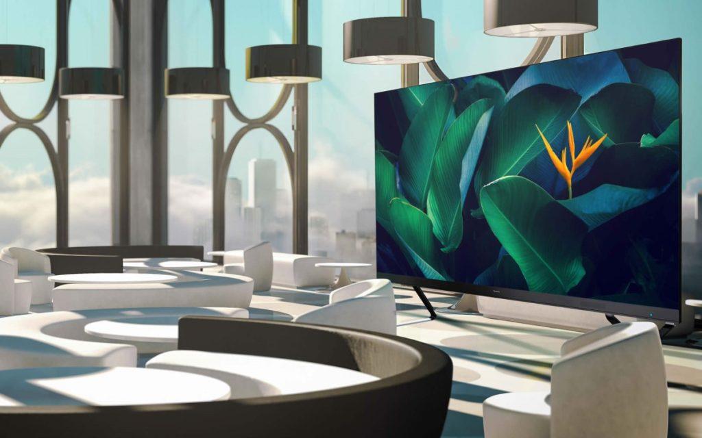 """ViewSonic startet neue Produktkategorie im Bereich großformatiger LED-Displays bis 216"""" (Foto: ViewSonic)"""
