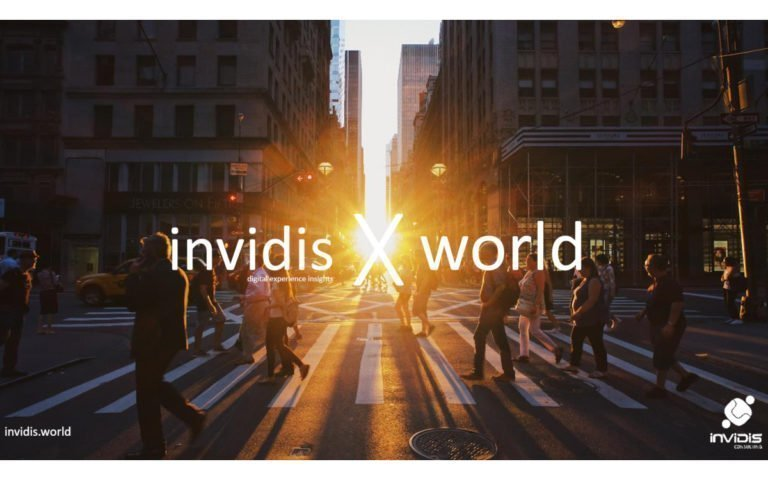 invidisXworld - ab Dezember geht es los (Foto: invidis)